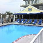 Photo de Tidelands Caribbean Hotel and Suites
