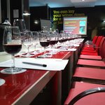 West London Wine School