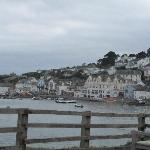  St Mawes - il villaggio