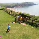 Haven Devon Cliffs