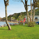 Lydstep Beach Caravan Park