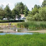 Marton Mere Holiday Village