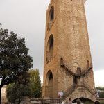San Niccolo Tower