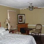 Photo de Chapel Hill Bed and Breakfast