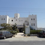  Sandbeach Castle Hotel