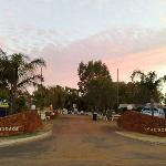 Kalbarri Anchorage Caravan Parkの写真