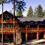 Photo de Five Pine Lodge & Spa