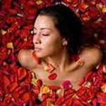 Heavenly Rose Petal Baths at Absolute Nirvana Spa