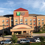 Holiday Inn Express &amp; Suites - Medical District
