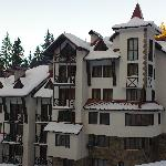 Foto de Pamporovo Resort - Castle Apartments