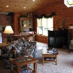Billede af Wind in the Pines Bed & Breakfast