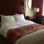 Bilde fra Residence Inn Boston Marlborough