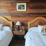 Guest House Bed and Breakfast resmi
