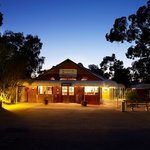 Outback Pioneer Hotel, Ayers Rock Resort