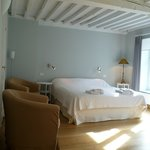 Photo de Bed & Breakfast Speelmansrei