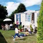 Foto di Combe Haven Holiday Park