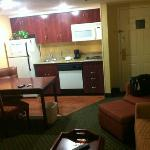 Homewood Suites by Hilton Augusta Foto