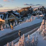 The Village at Snowshoe