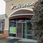 Cafe Le Rue street view