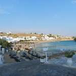 Photo of Platis Gialos Beach