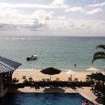 Photo de Pearle Beach Resort & Spa