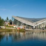 Center Parcs Oasis Whinfell