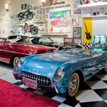 Cayman Motor Museum
