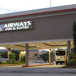 Airways Airport Inn And Suites