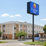 Holiday Inn Express Oklahoma City West I-240