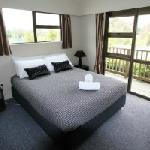 Foto de Lake Taupo TOP 10 Holiday Resort