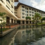 The Saujana