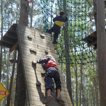 Mount Tamborine Adventure Parc