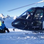 Heliski