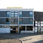 Photo de Rheinterrassen Hotel