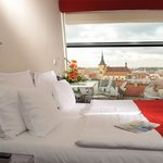 ‪Design Metropol Hotel Prague‬