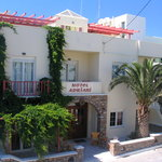 Hotel Adriani
