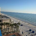 Foto van Doubletree Beach Resort by Hilton Tampa Bay / North Redington Beach