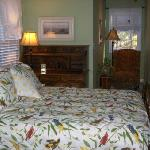 Φωτογραφία: Stand Fast Cottage Bed & Breakfast