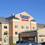Fairfield Inn &amp; Suites Carlsbad