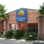 Quality Inn Pensacola - Pine Forest