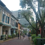 Emerald Hill