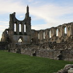 Byland Abbey
