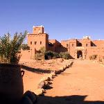 Photo of Kasbah Hotel Sahara Sky