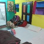 Monu Family Paying Guest House Foto