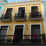 Fortaleza Guest House