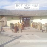 ‪Hot Springs Inn‬
