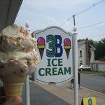 Best Ice Cream in county