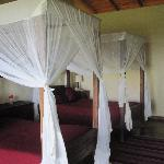 Ngorongoro Farm House, Tanganyika Wilderness Camps照片