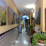 Hostal Virgen del Rocio