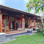 Puri Rama Homestay